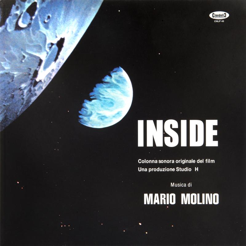 INSIDE (Original Soundtrack)