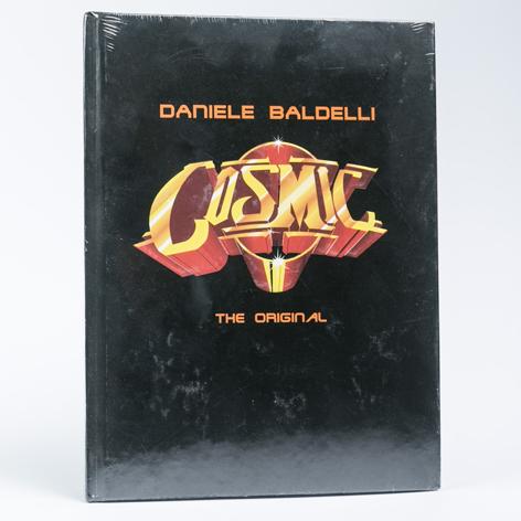 Cosmic The Original