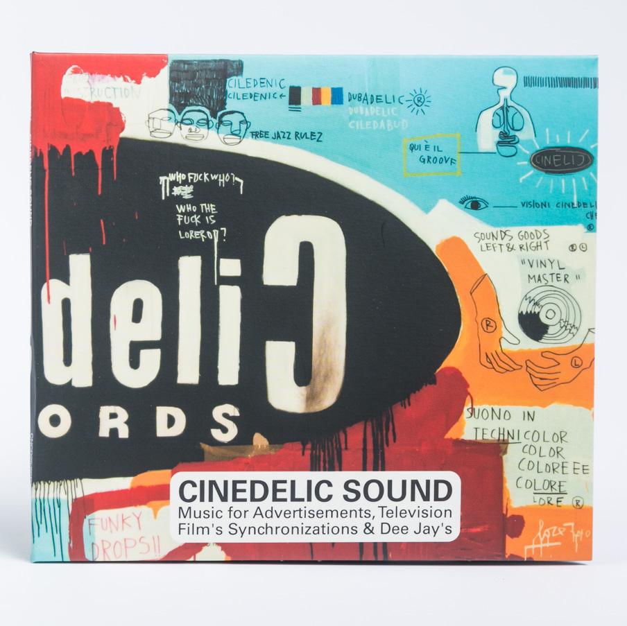 Cinedelic Sound