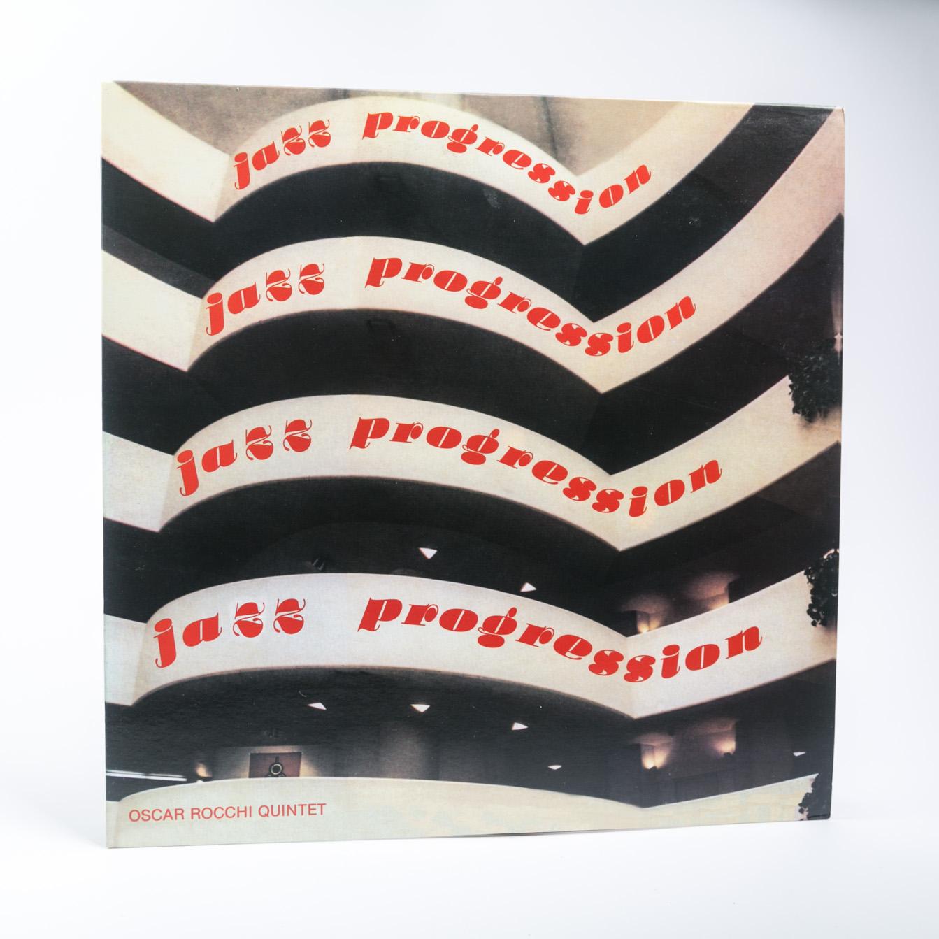 Jazz Progression