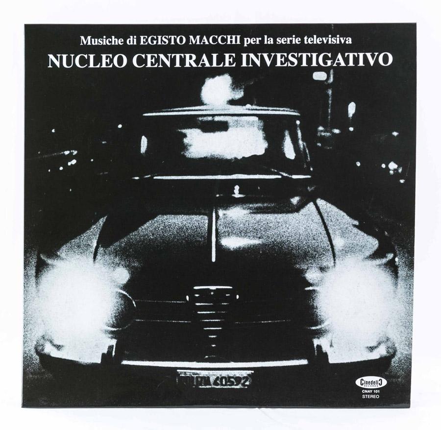Nucleo Centrale Investigativo
