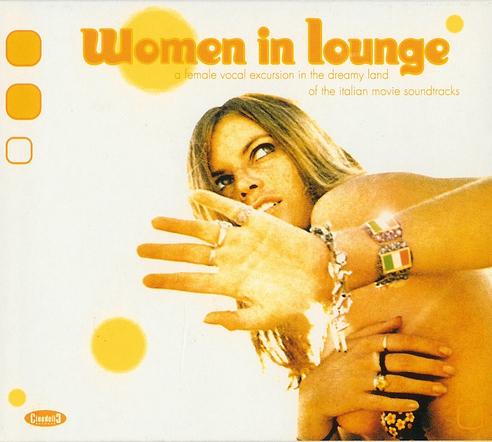 Women in Lounge