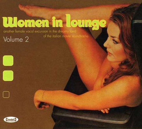 Women in Lounge 2